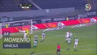 Rio Ave FC, Jogada, Vinícius aos 64'