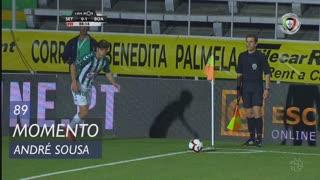 Vitória FC, Jogada, André Sousa aos 89'