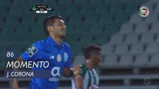 FC Porto, Jogada, J. Corona aos 86'