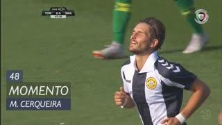 CD Nacional, Jogada, Mauro Cerqueira aos 48'