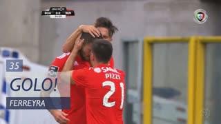 GOLO! SL Benfica, Ferreyra aos 35', Boavista FC 0-1 SL Benfica