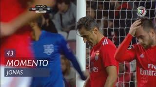 SL Benfica, Jogada, Jonas aos 43'