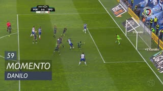 FC Porto, Jogada, Danilo aos 59'