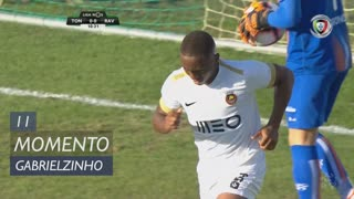 Rio Ave FC, Jogada, Gabrielzinho aos 11'