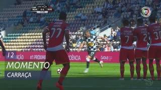 Boavista FC, Jogada, Carraça aos 12'