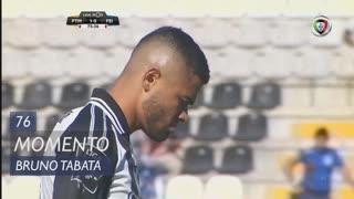 Portimonense, Jogada, Bruno Tabata aos 76'