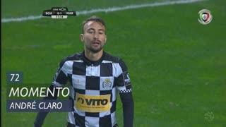 Boavista FC, Jogada, André Claro aos 72'