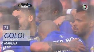 GOLO! FC Porto, Marega aos 73', Portimonense 0-2 FC Porto