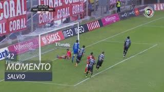 SL Benfica, Jogada, Salvio aos 42'