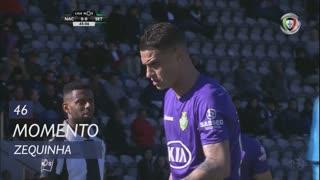 Vitória FC, Jogada, Zequinha aos 45'+1'