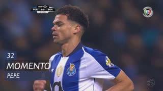 FC Porto, Jogada, Pepe aos 32'