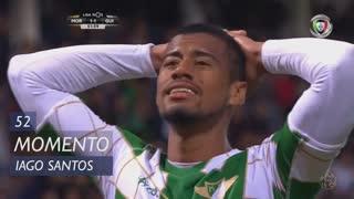 Moreirense FC, Jogada, Iago Santos aos 52