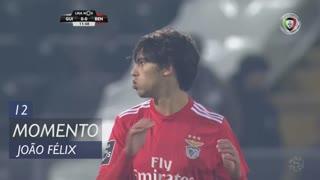 SL Benfica, Jogada, João Félix aos 12'