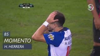 FC Porto, Jogada, H. Herrera aos 85'