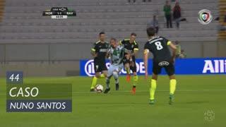 Rio Ave FC, Caso, Nuno Santos aos 44'