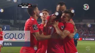 GOLO! SL Benfica, Rafa aos 3', GD Chaves 0-1 SL Benfica