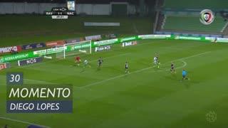 Rio Ave FC, Jogada, Diego Lopes aos 30'