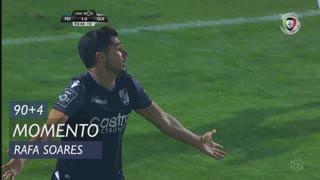 Vitória SC, Jogada, Rafa Soares aos 90'+4'