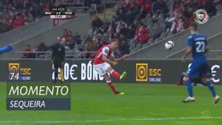 SC Braga, Jogada, Sequeira aos 74'