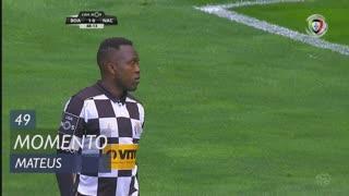 Boavista FC, Jogada, Mateus aos 49'