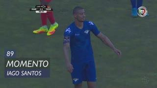 Moreirense FC, Jogada, Iago Santos aos 89'