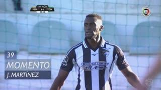 Portimonense, Jogada, Jackson Martínez aos 39'