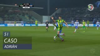 FC Porto, Caso, Adrián aos 51'
