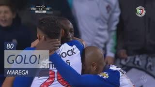 GOLO! FC Porto, Marega aos 80', FC Porto 2-0 CD Feirense