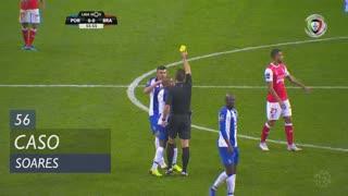 FC Porto, Caso, Soares aos 56'