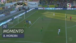Rio Ave FC, Jogada, Bruno Moreira aos 52'