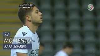 Vitória SC, Jogada, Rafa Soares aos 73'