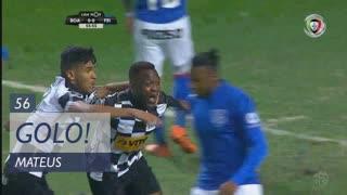 GOLO! Boavista FC, Mateus aos 56', Boavista FC 1-0 CD Feirense