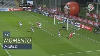 SC Braga, Jogada, Murilo aos 72'
