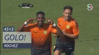 GOLO! CD Nacional, Rochez aos 45'+3', Vitória FC 0-1 CD Nacional