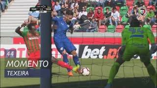 Moreirense FC, Jogada, Texeira aos 44'