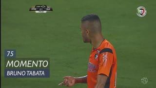 Portimonense, Jogada, Bruno Tabata aos 75'