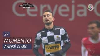 Boavista FC, Jogada, André Claro aos 37'