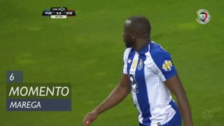 FC Porto, Jogada, Marega aos 6'
