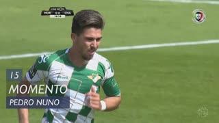 Moreirense FC, Jogada, Pedro Nuno aos 15'