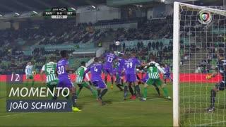 Rio Ave FC, Jogada, João Schmidt aos 12'