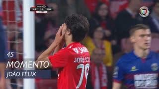 SL Benfica, Jogada, João Félix aos 45'