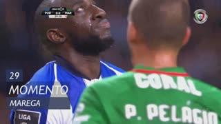FC Porto, Jogada, Marega aos 29'