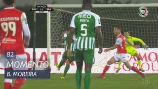 Rio Ave FC, Jogada, Bruno Moreira aos 82'