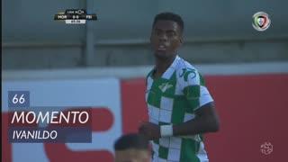 Moreirense FC, Jogada, Ivanildo aos 66'