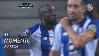 FC Porto, Jogada, Aboubakar aos 41'