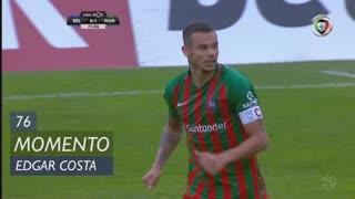 Marítimo M., Jogada, Edgar Costa aos 76'
