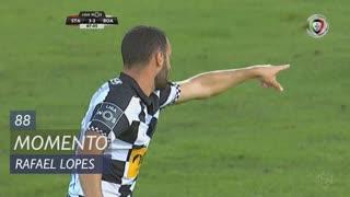 Boavista FC, Jogada, Rafael Lopes aos 88'