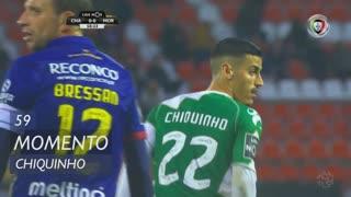 Moreirense FC, Jogada, Chiquinho aos 59'