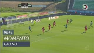 Rio Ave FC, Jogada, Galeno aos 90'+1'