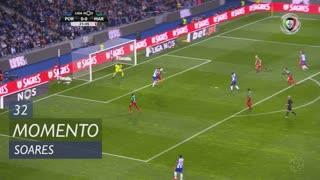 FC Porto, Jogada, Soares aos 32'